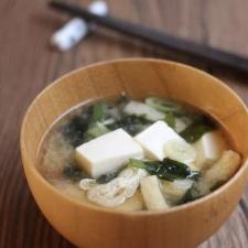 木綿豆腐と絹豆腐